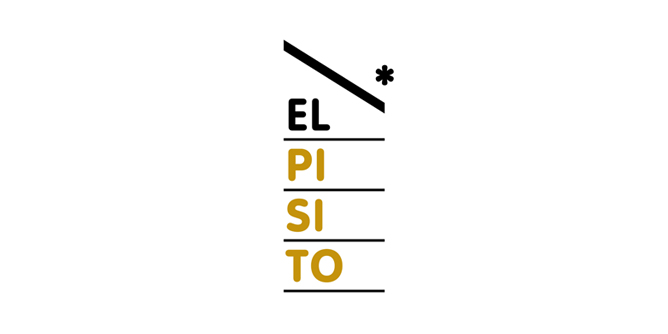Logotipo de El pìsito by aerredesign